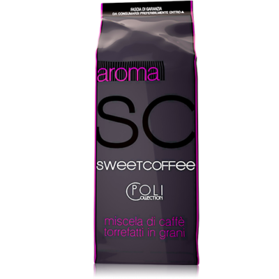 Sweetcoffee Aroma 1 kg