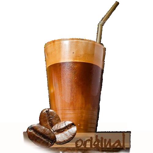 FRAPPÉ CAFÉ ORIGINAL - pravé řecké frappé od Sweetcoffee