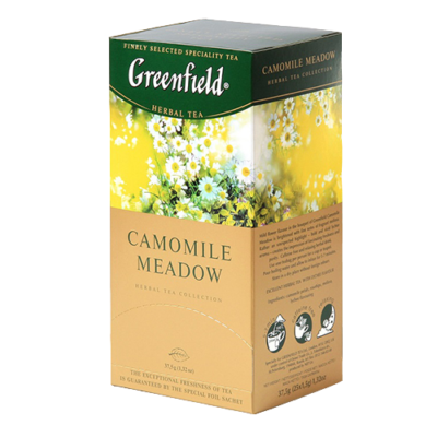 Greenfield Camomile Medow sWEETCOFFEE