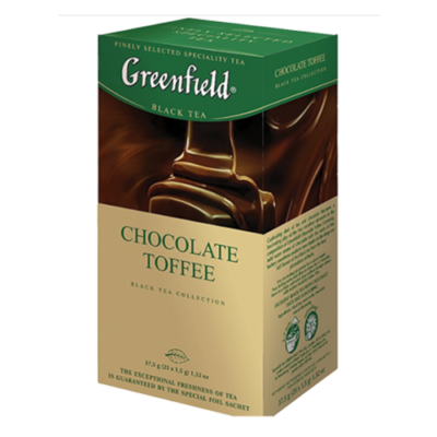 Greenfield Chocolate Coffee Sweetcoffee