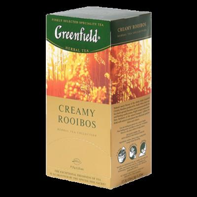 Greenfield Creamy Rooibos Sweetcoffee