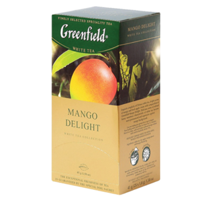 Greenfield Mango Delight Sweetcoffee