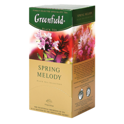 Greenfield Spring Melody Sweetcoffee