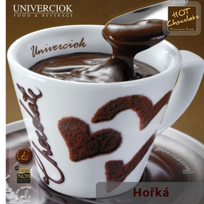 Univerciok hořká od Sweetcoffee