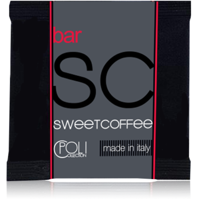 Sweetcoffee Bar kapsle