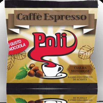 Sweetcoffee Poli oříšek kapsle