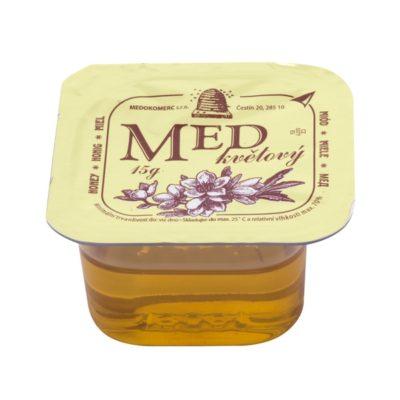med květový porcovaný Sweetcoffee
