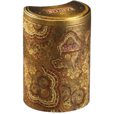 Basilur Golden Crescent Sweetcoffee