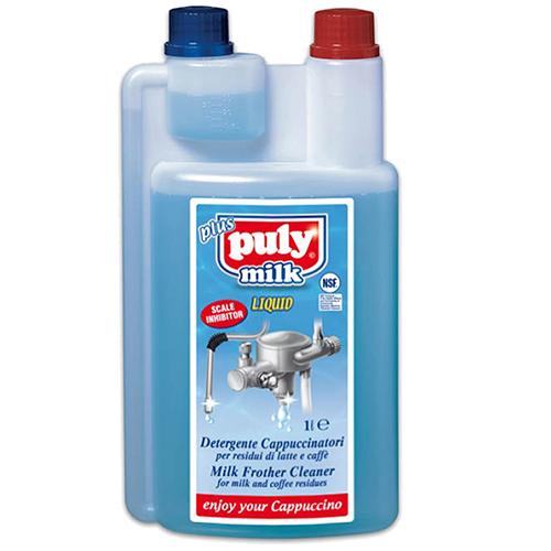 Puly Milk - čistící prostředek Sweetcoffee