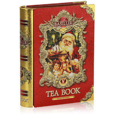 Basilur Red Tea