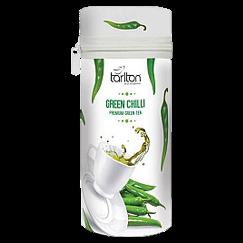 TARLTON GREEN TEA ZIP CHILLIE PLECH 75 G