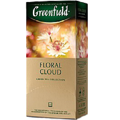 Floral Cloud Sweetcoffee