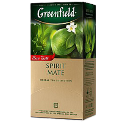 Greenfield Spirit Mate Sweetcoffee