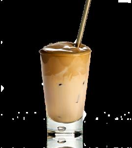 Nabídka kávy a produktů pro malé gastro provozy